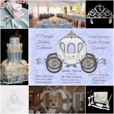 quinceanera cinderella theme cinderella fairytale sweet fifteen theme quince candles