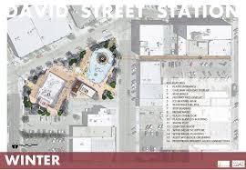 tallgrass site plan winter downtown development authority of