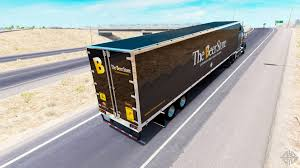 volvo truck store the beer store on tractor volvo vnl 670 for american truck simulator