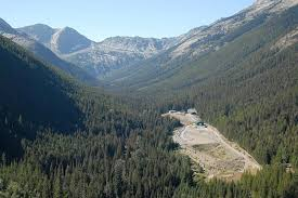 Montana travel management company images Montanore hecla mining company jpg