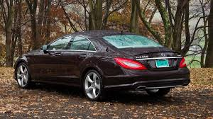 mercedes 2013 price 2013 mercedes cls550 4matic review notes autoweek