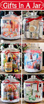gifts in a jar simple inexpensive and fun inexpensive