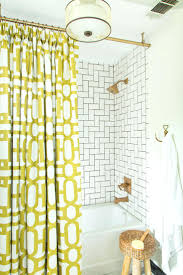 Cool Shower Curtains For Guys Cool French Light Blue Shower Curtains Design With White Bathtub