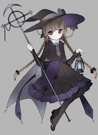 40 images about anime witch on we heart it see more about anime