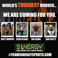 Mud Run Meme - world s toughest mudder 2015 teams pits and bold predictions