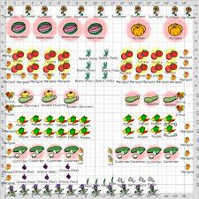 vegetable garden layout diva u0027s garden 2012 vegetable garden