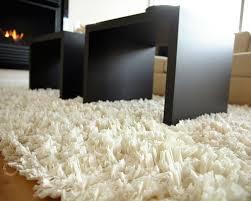 long shag rug eco friendly paper shag rug