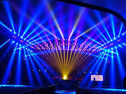 features and effects of various types of laser lights bomgoo