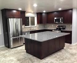 furniture style kitchen cabinets espresso kitchen cabinets caruba info