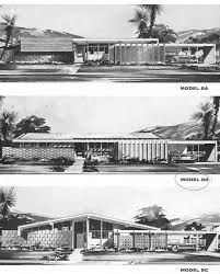 mid century modern floor plans william krisel vintage houses pinterest mid century and modern