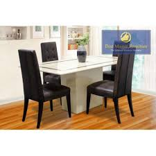 marble dining room set marble dining sets best master furniture