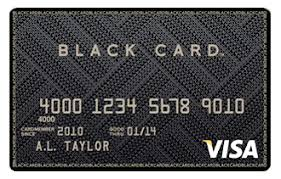 Bank Of America Change Card Design 6 Of The Top Luxury Credit Cards