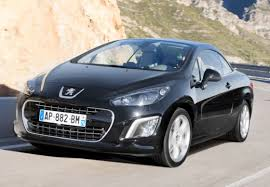 black peugeot for sale used black peugeot 308 cc cars for sale on auto trader uk