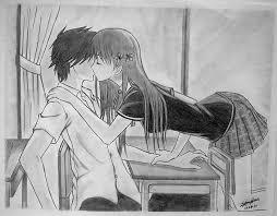 anime drawings emo anime angel boy anime love couples anime