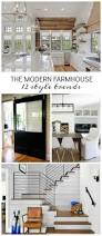 Farmhouse Modern Best 25 Modern Farmhouse Ideas On Pinterest Modern Farmhouse