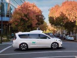 honda vehicles google waymo honda could collaborate on self driving cars