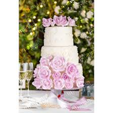flower cakes las vegas flower wedding cakes