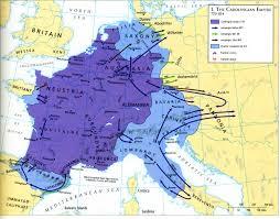 Regensburg Germany Map by Viking