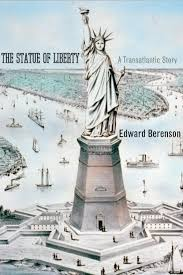 the statue of liberty was originally intended to celebrate the end