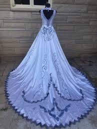 corpse wedding corpse wedding dress