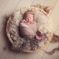 baby photo props baby prop shop newborn baby posing basket for photographers