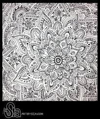 Art Decor Designs 5327 Best Zentangle Art Images On Pinterest Doodle Art Mandalas