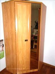armoire de chambre à coucher chambre armoire meuble penderie chambre armoire blanche en pin