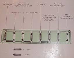 1966 bus wiring diagram usa thegoldenbug com