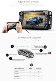 amazon com eonon ga7180 android 6 0 car dvd player for chevrolet