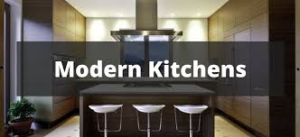 Modern Kitchen Designs Pictures 18 Modern Kitchen Ideas For 2018 300 Photos