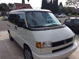 volkswagen eurovan camper trade 1993 vw eurovan westfalia mv ih8mud forum