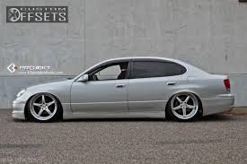 bagged lexus is300 2000 lexus gs 300 information and photos zombiedrive