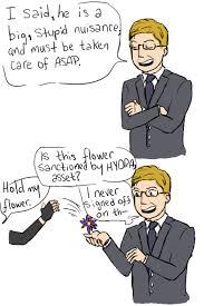 Hold My Flower Meme - tumblr nkz9oy1gv11taatj9o2 500 png