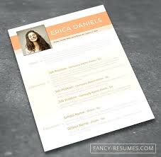 fancy resume templates fancy word templates free fancy resume templates word likepet me