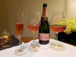 champagne glass tasting the best for your celebration the