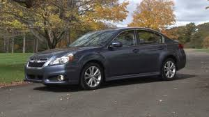 subaru legacy white 2013 2013 subaru legacy drive time review with steve hammes youtube