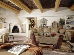 Wilson Upholstery Ad Visits Cher U0027s Adobe Retreat In Aspen Architectural Digest