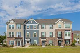 new homes for sale at reunion garage townhomes in chesapeake va