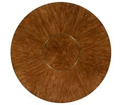 round table with lazy susan built in hyedua round dining table with built in lazy susan