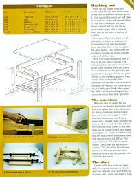 coffee tables splendid coffee table plans ana white diy projects