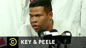 Big Ass Memes - key peele boxing press conference youtube