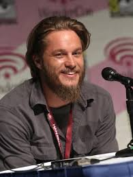 travis fimmel talks vikings at wondercon 2013 collider