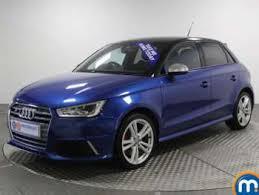 audi a1 s1 used audi a1 s1 blue cars for sale motors co uk