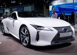 lexus lfa 0 60 10 amazing facts about the all new lexus lc500h luxury coupe
