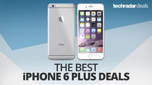 best black friday deals for iphone 6 the best iphone 6 plus deals in october 2017 techradar