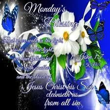 747 best monday blessings images on monday blessings