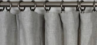 Curtain Ring Hooks How To Attach Curtain Hooks Www Elderbranch