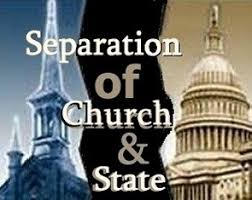 the separation of church and state biblical or not gatekeepers