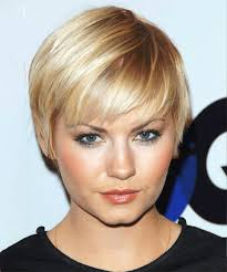 short hairstyles beautiful straight hairstyles for short hair