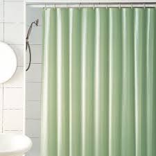 Sage Green Sage Green Shower Curtains